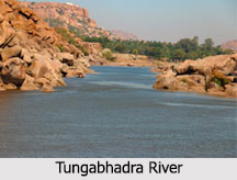 Tungabhadra River, Indian River