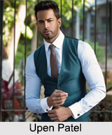 Upen Patel, Bollywood Actor