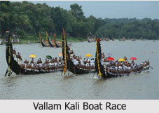 Vallam Kali, Boat Race, Indian Traditional Sport