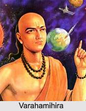 Varahamihira, Indian Astronomer