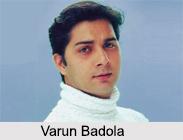 Varun Badola, Indian TV Actor