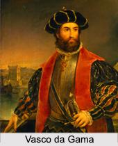 Vasco da Gama, Portuguese Explorer
