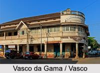 Vasco da Gama / Vasco, Goa