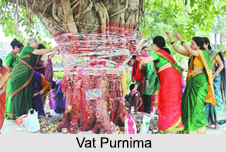 Vat Purnima, Indian Festival