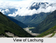 Lachung, Sikkim