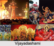 Vijayadashami, Indian Festival