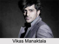 Vikas Manaktala, Indian TV Actor