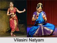 Vilasini Natyam, Devadasi Dance