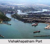 Visakhapatnam, Indian City