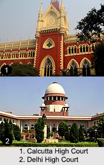 High Courts in India, Indian Judiciary