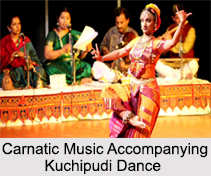 Kuchipudi Dance, Indian Classical Dance