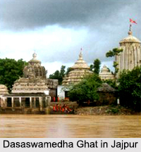 Jajpur, Odhisa