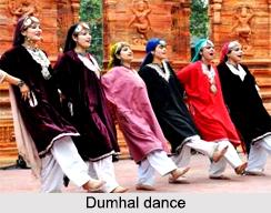 Folk Dances of Kashmir