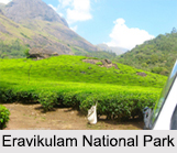 National Parks of Kerala