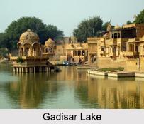Tourism in Jaisalmer