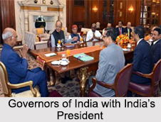 Governors of Indian States