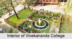 Vivekananda College, Thakurpukur, Kolkata