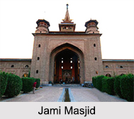 Monuments of Jammu and Kashmir