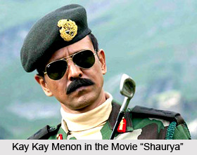 Kay Kay Menon, Bollywood Actor