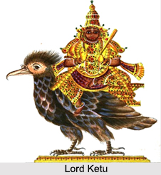 Ketu Planet, Horoscope