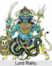 Rahu, Indian Astrology