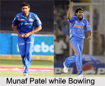 Munaf Patel, Indian Cricket Player