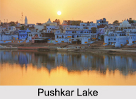 Tourism in Pushkar, Rajasthan
