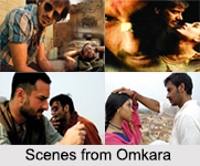Omkara, Indian Movie
