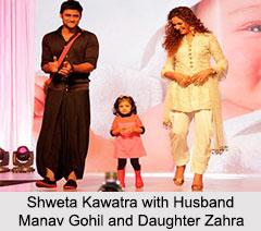 Shweta Kawatra, Indian Television Actress