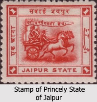 Princely State of Jaipur
