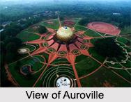 Auroville, Puducherry