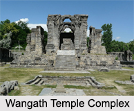 Temples in Jammu and Kashmir