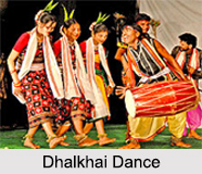 Folk Dance of Odisha