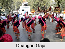 Folk Dances of Maharashtra