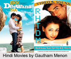 Gautham Menon, Indian Film Director