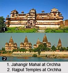 Jhansi, Uttar Pradesh