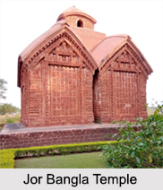 Temples of Bishnupur, West Bengal