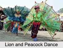 Folk Dances of Arunachal Pradesh, Indian Folk Dances, Indian Dances