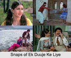 Ek Duuje Ke Liye, Indian Movie