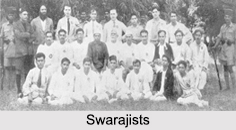 Swaraj Party, Indian Freedom Struggle