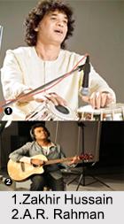 Indian Musicians