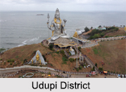 Districts of Karnataka