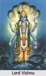 Names of Lord Vishnu