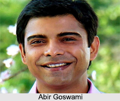 Abir Goswami, Indian TV Actor