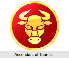 Ascendant of Taurus, Zodiacs