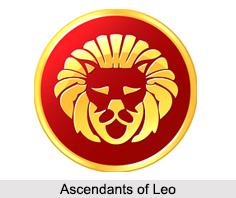 Ascendants of Leo, Zodiacs