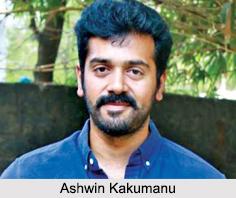Ashwin Kakumanu, Tamil Film Actor