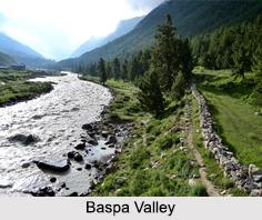 Baspa Valley, Himachal Pradesh
