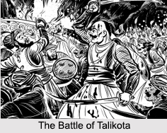 Battle of Talikota