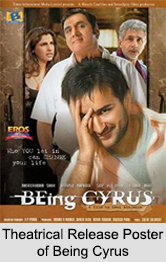 Being Cyrus, Indian film
